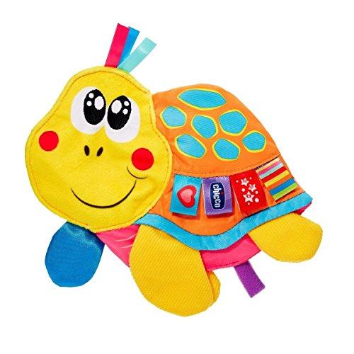 Chicco 00007895000000 - molly tartaruga coccolona