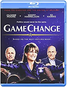 Game Change [Blu-ray] [US Import]