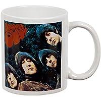 The Beatles Rubber Soul Mug
