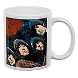 Beatles.the: Kaffeetasse-Rubber Soul (Zubehör)