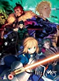 Fate Zero: Collection 1 [Edizione: Regno Unito] [Import anglais]