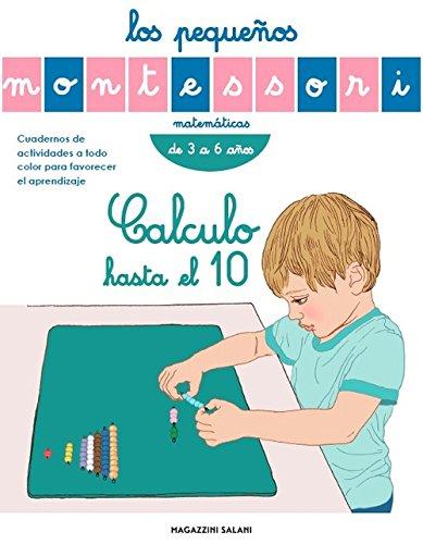 Calculo Hasta el 10, Los Pequeños Montessori