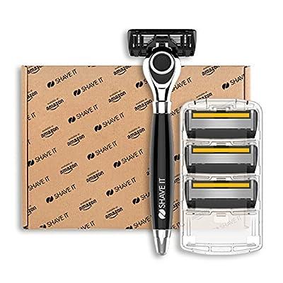 Shave It Grand 6-Klingen-Rasierer