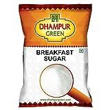 #6: Dhampur Green Breakfast Sugar (Pure, Sulphurless Sugar), 1kg