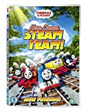 Thomas & Friends - Here Comes the Steam Team [DVD]