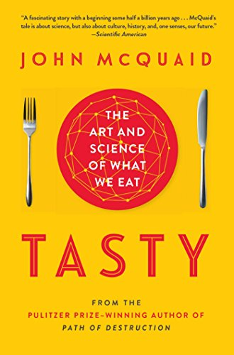 tasty-the-art-and-science-of-what-we-eat-english-edition