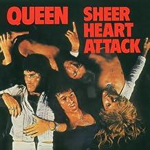 Sheer Heart Attack Ltd