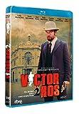 Víctor Ros 2 temporada DVD España