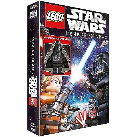 Star Wars LEGO : L'Empire en vrac
