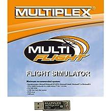 Multiplex Simulateur de vol MULTIFlight avec Multiflight Stick