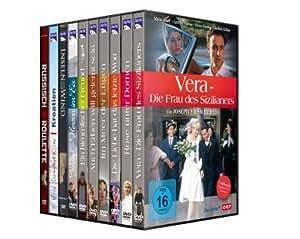 Die schönsten TV-Filme - 10er Sammlung [12 DVDs]: Amazon