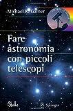 Image de Fare astronomia con piccoli telescopi