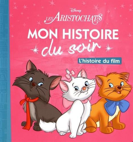 Les Aristochats : L'histoire du film
