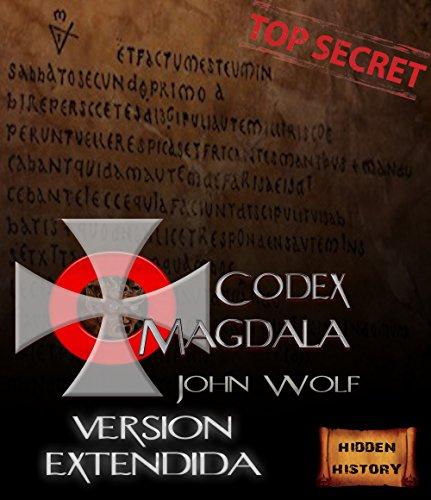 Codex Magdala V.E.: