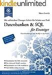 Datenbanken & SQL für Einsteiger: Dat...