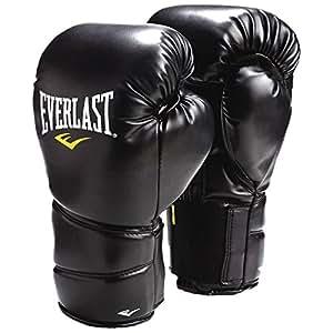 Everlast Gants de boxe Homme Noir / Gris 12