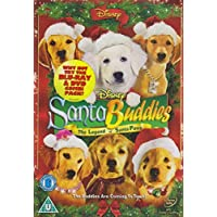 Disney Santa Buddies: The Legend of Santa Paws