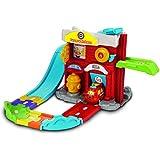 VTech 80-152814 - Tut Tut Baby Flitzer - Feuerwehrhaus