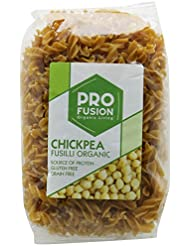 Profusion Organic Chick Pea Fusilli, 300 g
