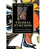 [(The Cambridge Companion to Thomas Pynchon)] [ Edited by Inger H. Dalsgaard, Edited by Luc Herman, Edited by Brian McHale ] [January, 2012]