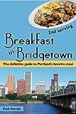 Breakfast in Bridgetown Second Serving by Paul Gerald (2010-11-01)