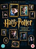 Picture Of Harry Potter - Complete 8-Film Collection (2016 Edition) [DVD + UV Copy]