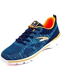 Shixr Homme 's Ressort nouveaux modèles de couple Chaussures de sports de plein air loisirs Voyage Chaussures de course Chaussures de basket-ball
