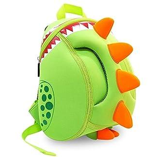 5107z8mMH0L. SS324  - Georgie Porgy 3D Mochila Infantile Animal Bolsas Escolares de niños niñas