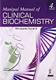 Manipal Manual Of Clinical Biochemistry (For Med.Lab.And Msc Stud.)