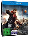 The Great Wall - Blu-ray Limited Steelbook