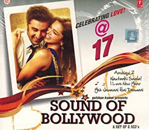 SOUND OF BOLLYWOOD 17 [SPECIAL 2 CD SET]