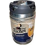 Fût 5L Beertender Fischer Tradition