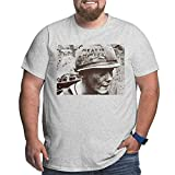 VV & NO The Smiths Meat is Murder Men's Boys Big Size Short Sleeve Hoodies Slim Fit T-Shirt Tee
