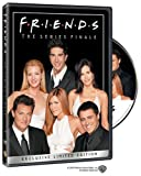 Friends: Series Finale (Std Spec Dol) [DVD] [1995] [Region 1] [US Import] [NTSC]