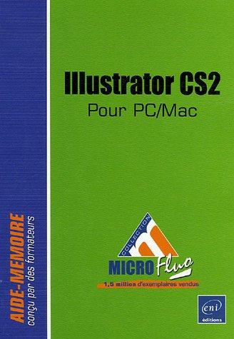 Illustrator CS2 : Pour PC/Mac par Collectif