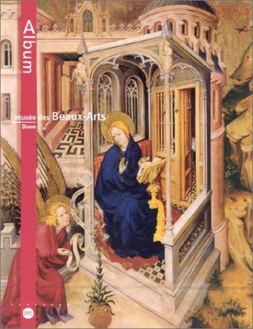 Album : Musée des Beaux-Arts de Dijon