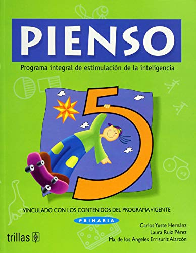 Pienso/I Think: 5