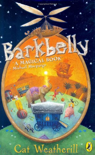 Barkbelly: A Magical Adventure por Cat Weatherill