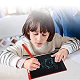 Abviral 8. 5 inch LCD E-Writer Electronic Writing Pad/Tablet Drawing Board (Paperless Memo Digital Tablet)