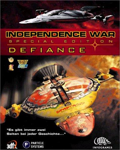 I-War: Defiance