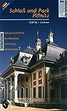 Schloss & Park Pillnitz in Dresden -