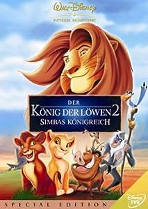 König der Löwen 2 [Special Edition]