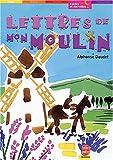 Les Lettres de mon moulin - Livre de Poche Jeunesse - 28/08/2002