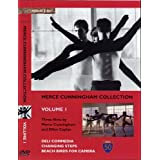 Merce Cunningham Collection - Volume 1