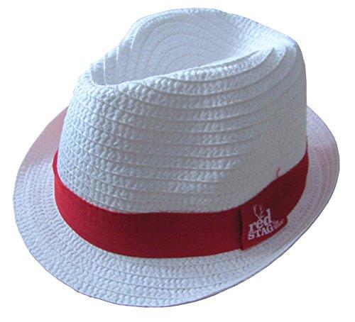 Preisvergleich Produktbild Jim Beam - Red Stage - Hut