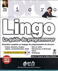 Lingo Pro-Micro