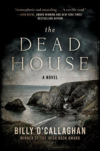 The Dead House: A Novel