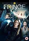 Fringe: Season 5 [DVD] [2013]