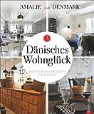 Nordisch wohnen: Inspirationen und Design für mein Zuhause. Mit Wohnideen und Tipps zum Einrichten dänisches Wohnglück in den eigenen Räumen kreieren.