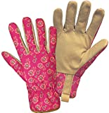 FerdyF Baumwolle Gartenhandschuh Größe (Handschuhe): 9, L EN 388, EN 511 Cat II Ibis 1432 1 Paar